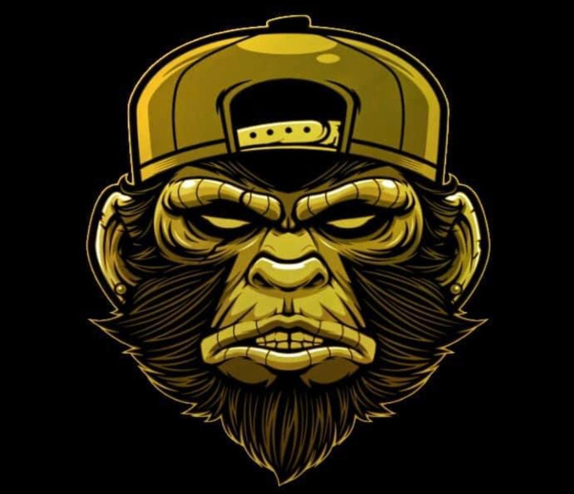 Monkey Brotherhood HC