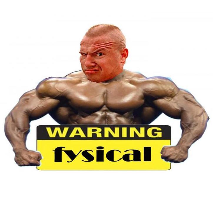 Fysical