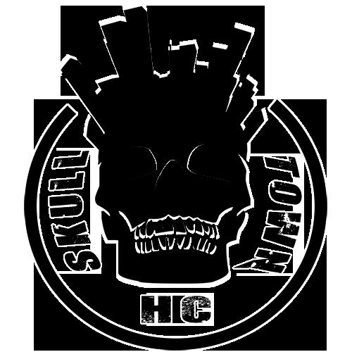 HC SKULL TOWN