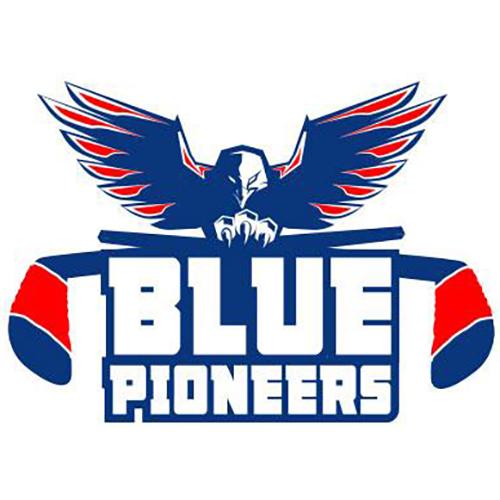 Blue Pioneers