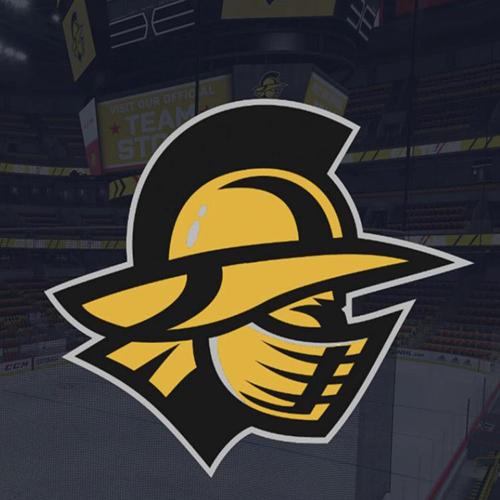 Golden Warriors HC