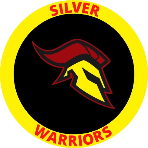 Silver Warriors HC