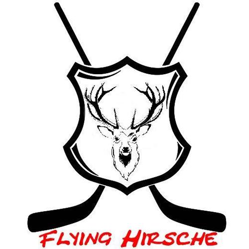 Flying Hirsche