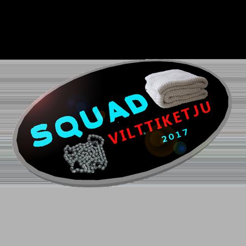 Squad Vilttiketju