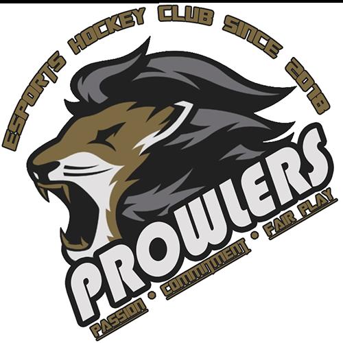 Prowlers Esport