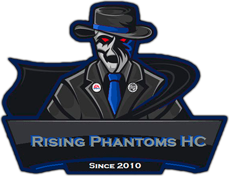 Rising Phantoms HC