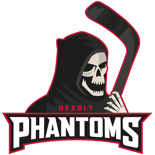 Deadly Phantoms HC