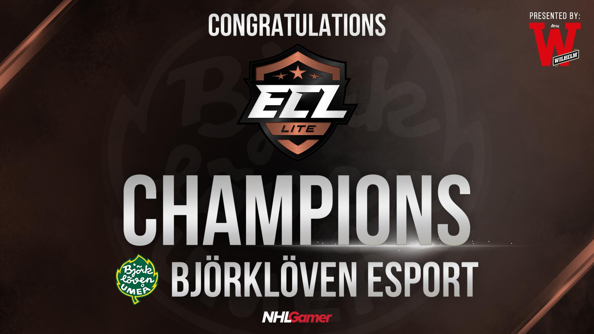 ECL_11_Lite_Champions_Bjorkloven_Esport.