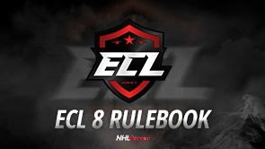 ECL 8 Rulebook