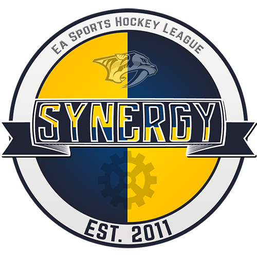 Synergy Hockey
