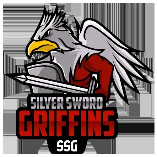 Silver Sword Griffins