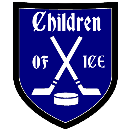 Children of Ice
