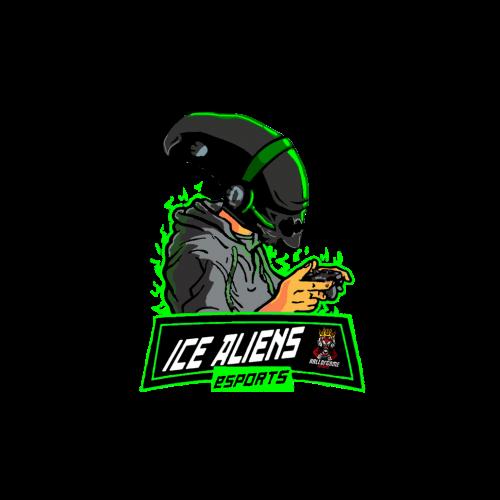 Ice Aliens eSports