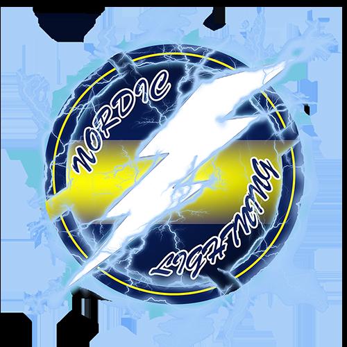 Nordic Lightning