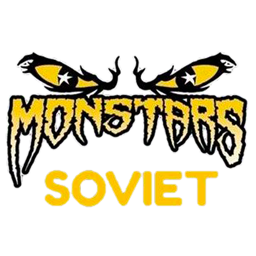Soviet MonStars