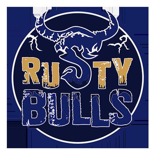 Rusty Bulls