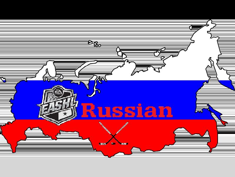 EASHL Russian