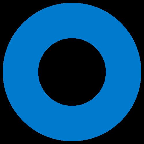 NG Blue Circle