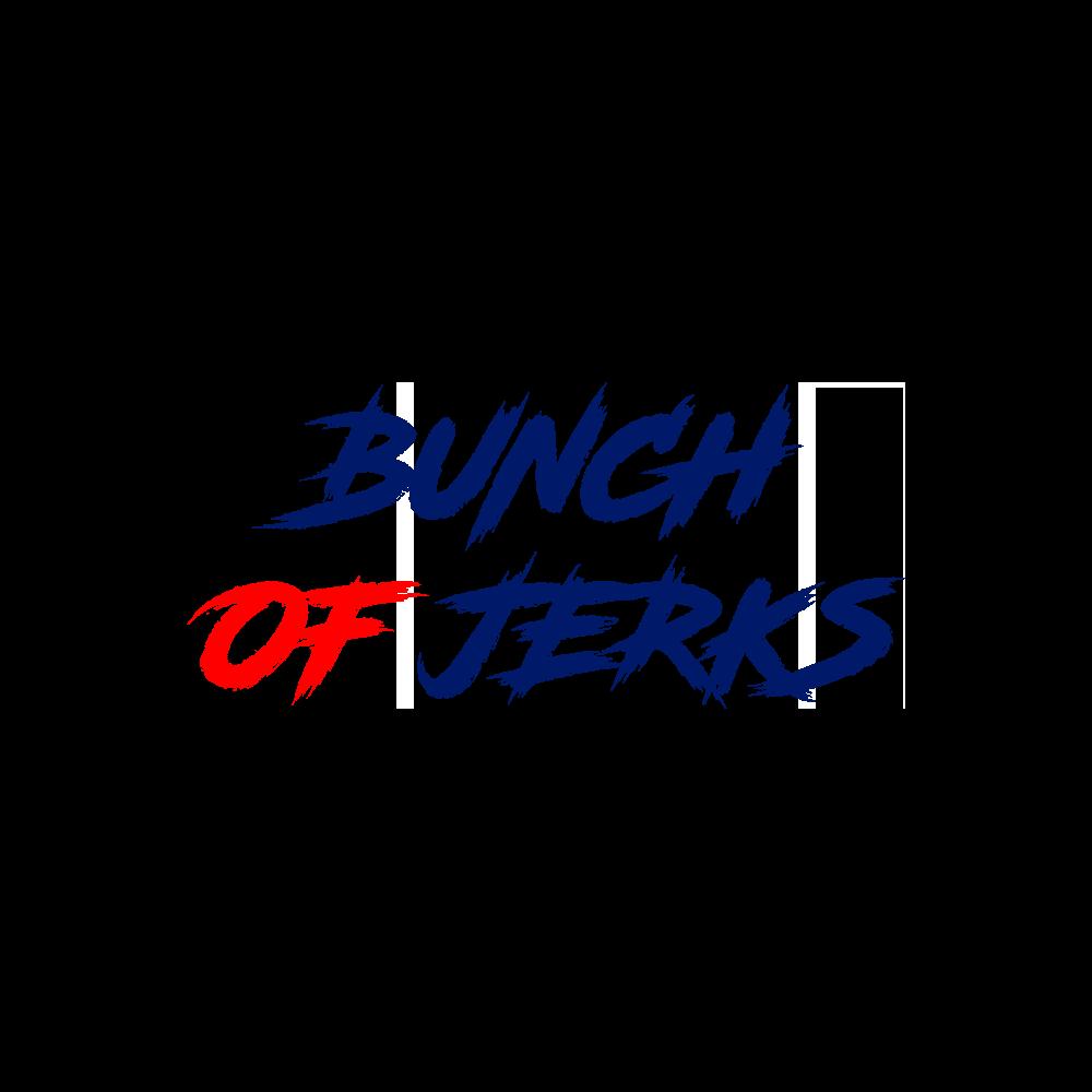 NG Bunch of Jerks