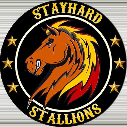 Stayhard Stallions