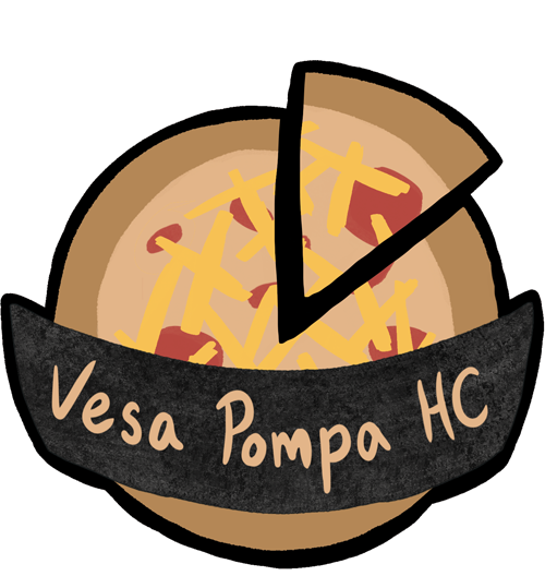 Vesa Pompa HC